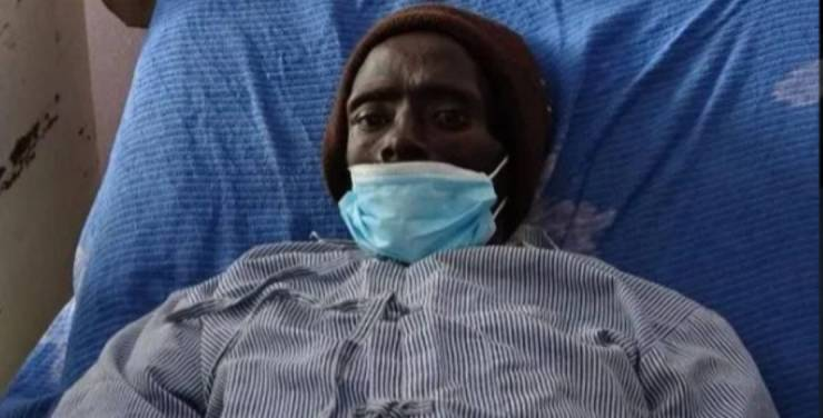 كان يتم تجهيزه للدفن ..  ميت يستيقظ في المشرحة بعد 4 ساعات من وفاته
