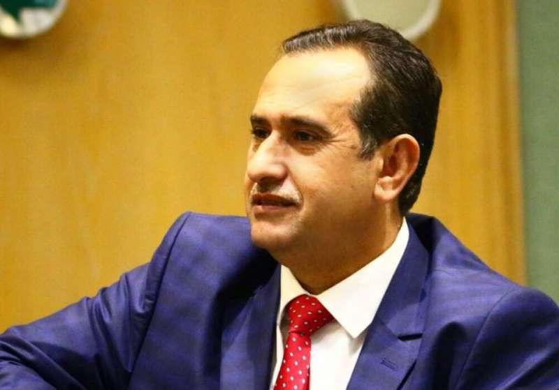 النائب المجالي يوضح أسباب انقطاع الكهرباء عن قرى الديسه