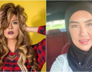 بالفيديو  ..  الفنانة المصرية مي فخري تكشف لأول مرة سبب ارتدائها الحجاب واعتزال التمثيل