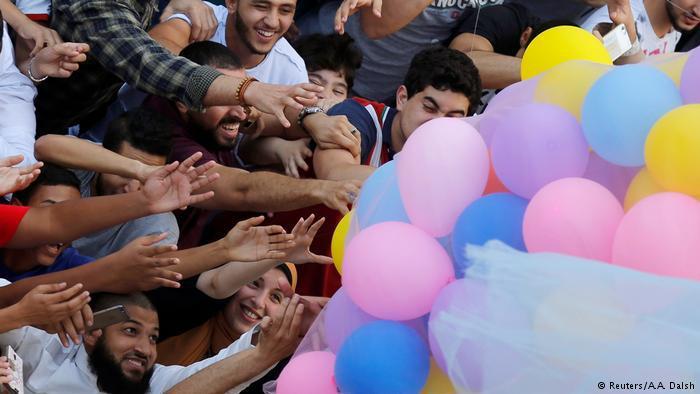 بروتوكولات يفضل العمل بها لتحقيق فرحة العيد المنتظرة