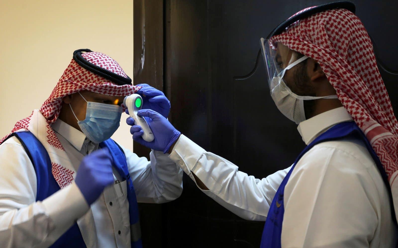 الصحة السعودية تعلن تسجيل 2171 إصابة جديدة بكورونا و الإجمالي يرتفع إلى 91182