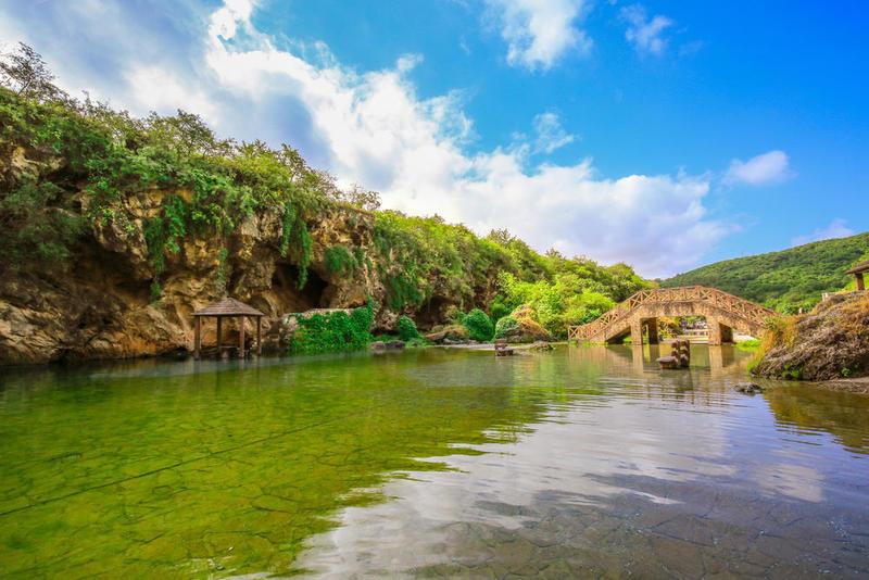 أماكن السياحة في صلالة