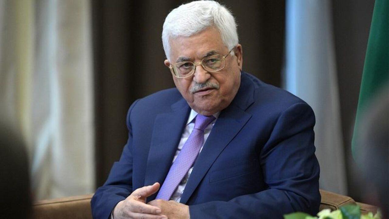عباس: يجب توفير الظروف الملائمة لإجراء الانتخابات