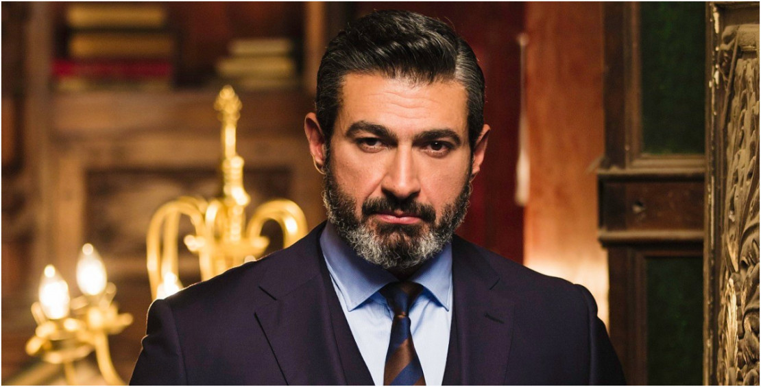 ياسر جلال: أرفض الظهور مع رامز ..  ويرد على انتقاد مشهد الهاتف المقلوب