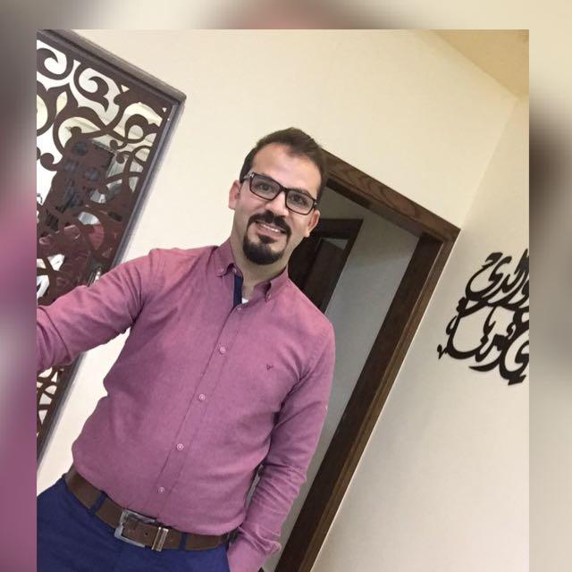 الطبيب ياسر سعد  ..  عطاء متميز و مثمر