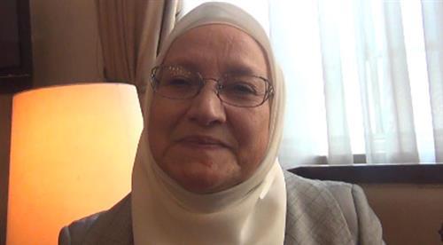 لجنة المرأة بالأعيان تناقش احتياجات المرأة في الرمثا