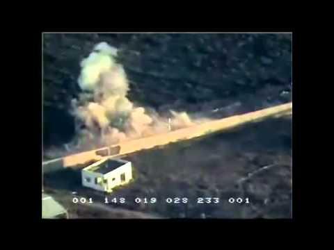 """بالفيديو ..  مزود بكاميرا ..  ما هي صواريخ """"تموز"""" الأكثر دقة بالعالم الذي قصفت به اسرائيل حي الشجاعية"""
