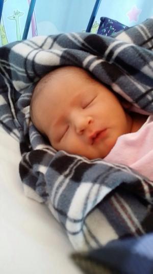 تهنئة وتبريك لـ رائد بني هاني بمناسبة قدوم المولود الجديد