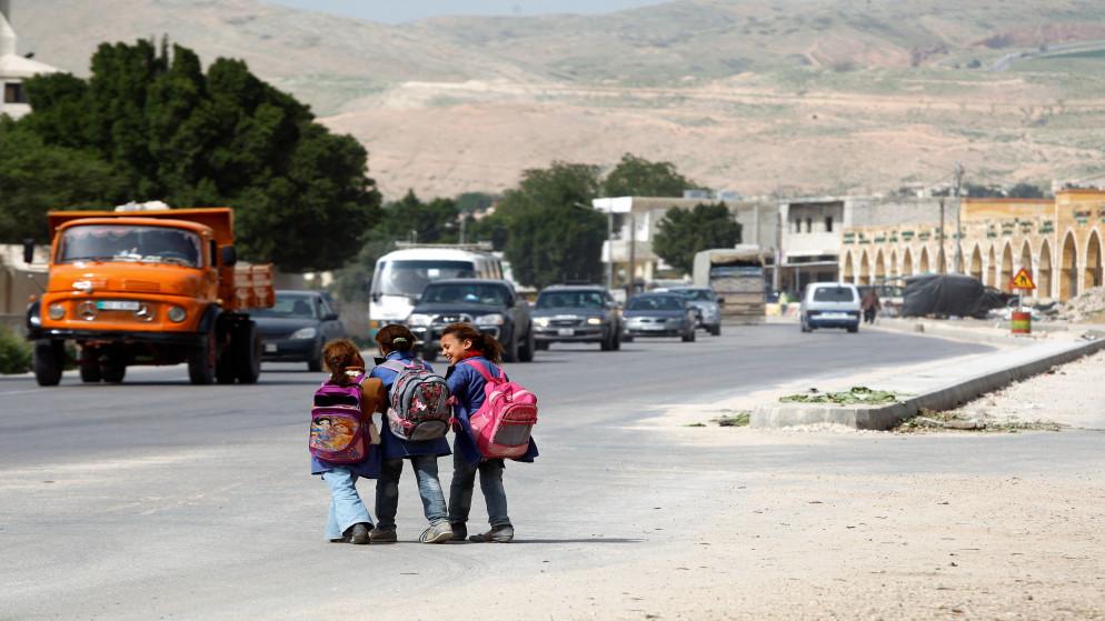 100 مليون دولار لدعم إصلاحات التعليم في الأردن في ظل كورونا