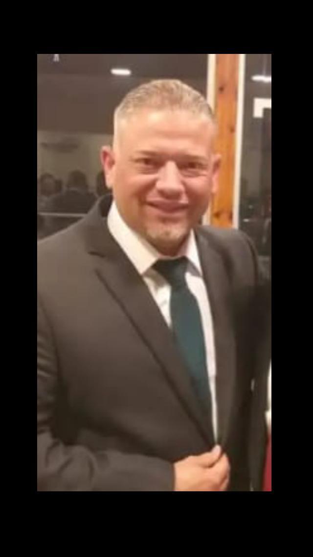 الأستاذ محمود الهياجنة  ..  الحمد لله على السلامة