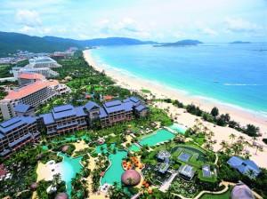 جزيرة هاينان احدى الجزر الصينية السياحية .. صور