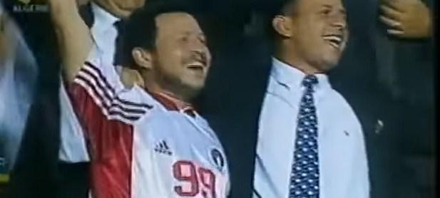 بالفيديو من الذاكرة اهداف مباراة العراق والأردن 4-4