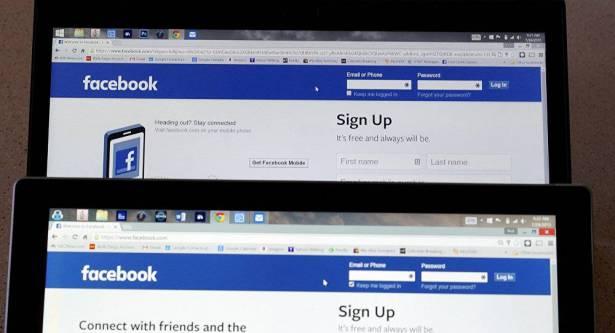 """""""فيسبوك"""" تغلق يوميا مليون حساب"""