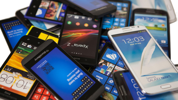 هل تعرف كم سيبلغ عدد أصحاب الهواتف النقالة هذا العام؟