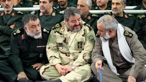 بالأدلة.. الحرس الثوري الإيراني يتاجر في المخدرات