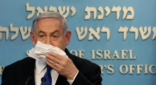 نتنياهو يفتتح مخبأ للطوارئ تحت الأرض في القدس