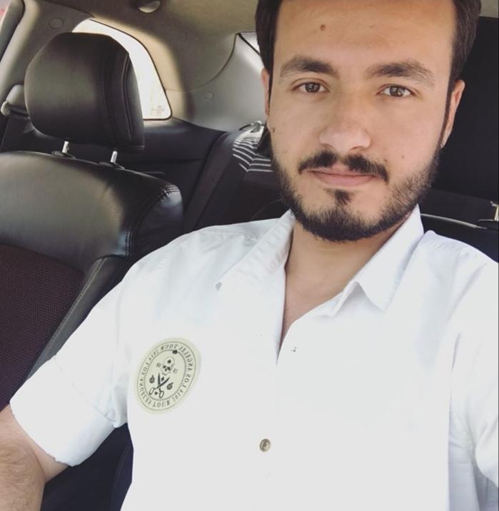 الدكتور أيهم ابو الغنم عيد ميلاد سعيد