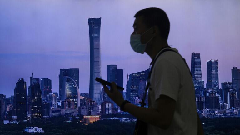 """العاصمة الصينية خالية من إصابات """"كورونا"""""""