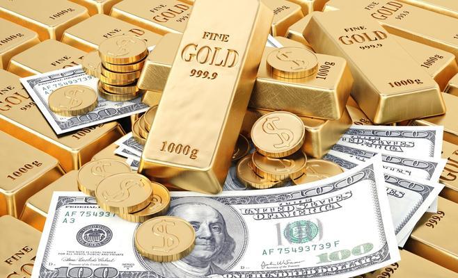 انخفاض أسعار الذهب عالمياً لأدنى مستوى في أسبوع