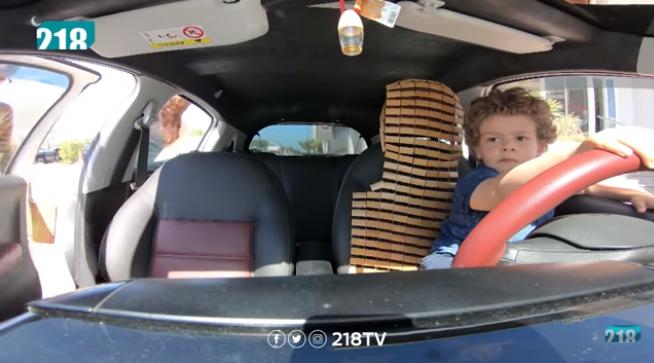 الكاميرا الخفية مقلب التاكسي المُرعب