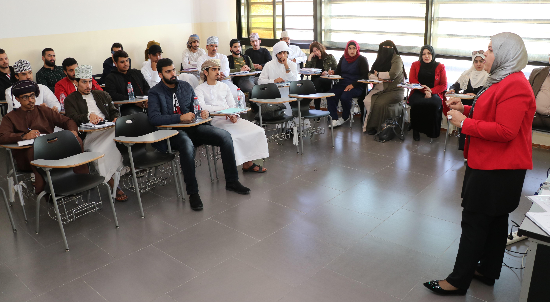 """تربوية """"عمان العربية"""" تنظم ورشة عمل حول """"الاعاقة والتأهيل المهني"""""""