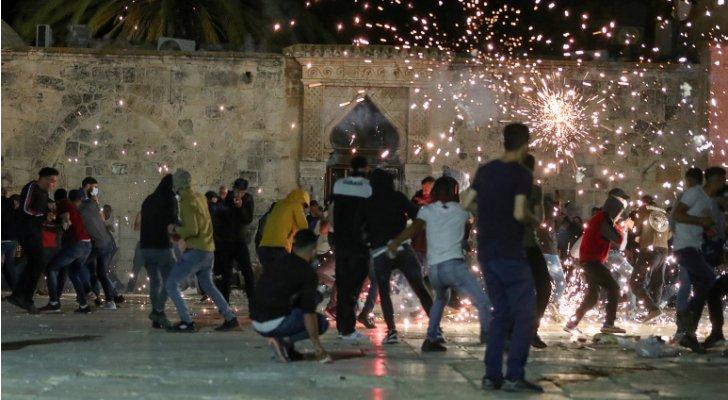 فلسطين تطلب عقد اجتماع عاجل لمجلس الجامعة العربية