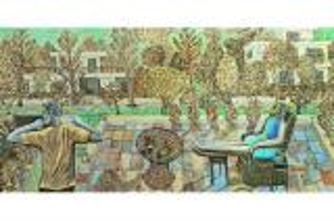 جاليري وادي فينان يعلن نتائج مسابقة «خليك بالبيت»