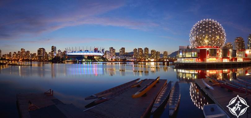 7 أشياء ننصحك القيام بها في فانكوفر الكندية ..  صور