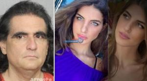 زوجة اللبناني أليكس صعب المعتقل في أميركا تبكيه وتحتج  ..  فيديو