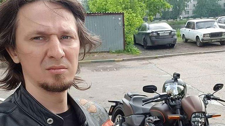 بالفيديو  ..  درّاج روسي يلقى حتفه أثناء استعراض مهاراته