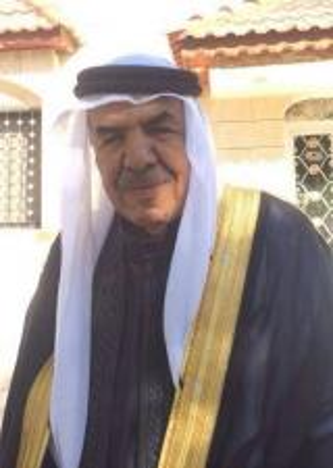 الشيخ سالم بن مفرح العلياني الحجايا في ذمة الله