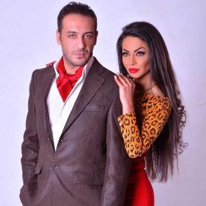 زوج الفنّانة دوللي شاهين يفضح ابن عائلة كبيرة في لبنان طلبها لسهرة خاصة!