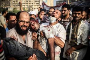 """تقصي حقائق 30 يونيو تدين «رابعة» وتؤيد قتل المتظاهرين عشية ما يسمى بـ """"الثورة الإسلامية"""""""