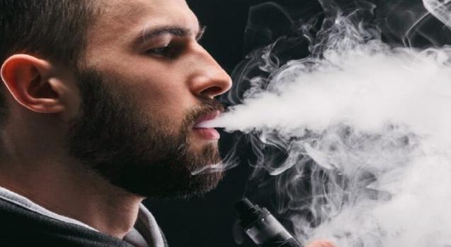 دراسة تكشف خطر السجائر الإلكترونية على القلب!
