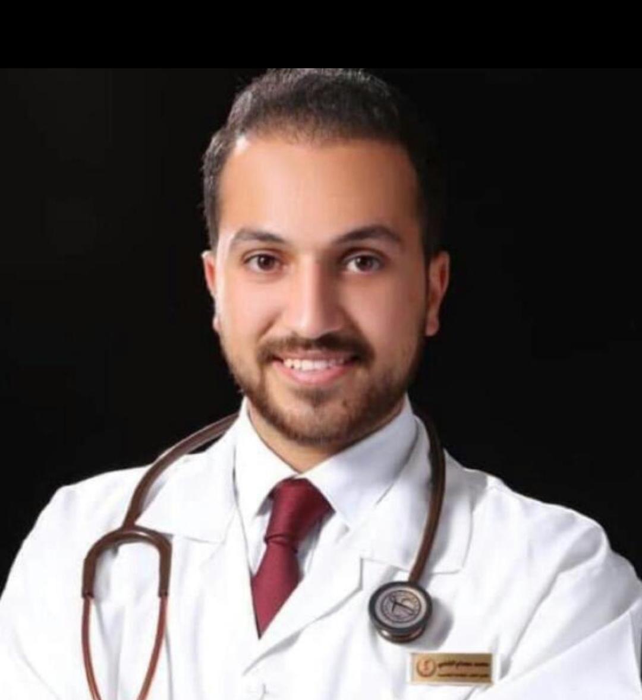 مبارك لـ الدكتور محمد الشلبي