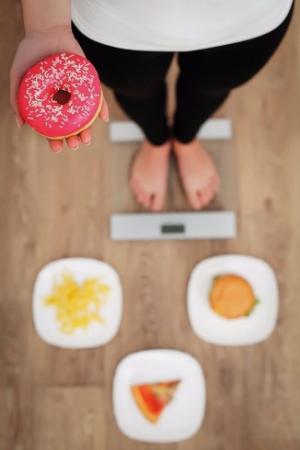 إحذري زيادة الوزن في أيام العيد