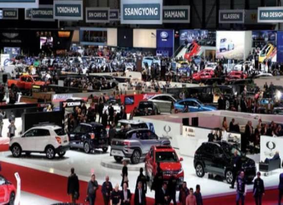 تراجع مبيعات السيارات في الصين بنسبة 92 في النصف الأول من فبراير