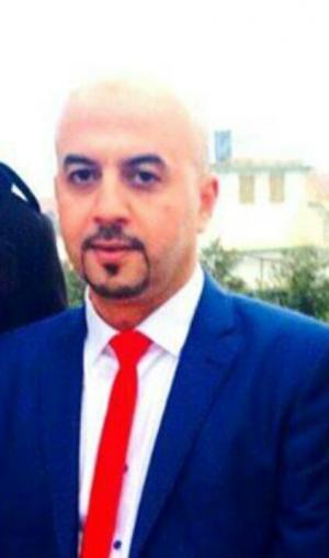 أفراح.. «آل الجراح & آل الحراحشه»