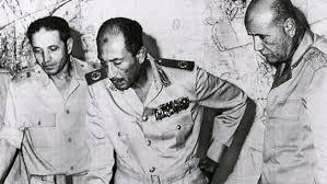 """""""جاسوس"""" مصري يعمل بمنصب رفيع قدّم  """"معلومة ذهبية"""" للموساد غيّرت مسار حرب 73 لمصلحة إسرائيل"""