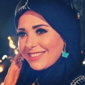 بالصور .. هل تخلت صابرين عن الحجاب؟