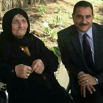 وفاة والدة النائب الأسبق محمد العبادي