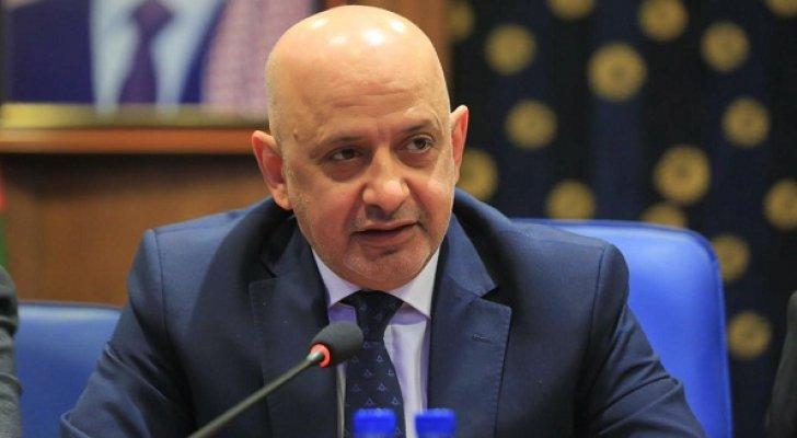 الحاج توفيق يطالب بإصدار أمر دفاع لضمان استقرار الأسعار في السوق الأردنية