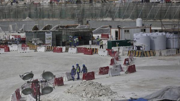 """شركة بريطانية تعلن إفلاسها ..  والسبب """"مونديال قطر"""""""