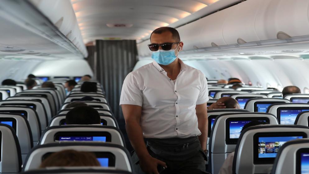 تخفيف قيود فرضتها مصر بسبب فيروس كورونا اعتباراً من السبت