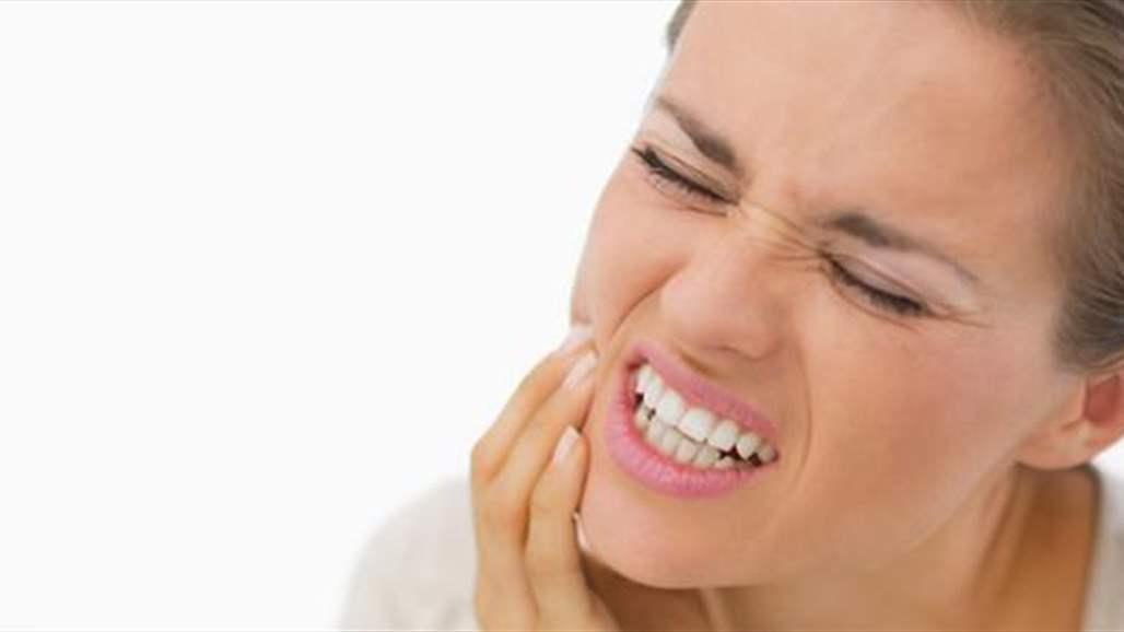 للتخلص من أوجاع ضرس العقل في دقائق ..  هذا ما يجب أن تضيفوه الى معجون الأسنان