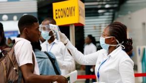 5 وفيات و 156 إصابة جديدة بفيروس كورونا في السودان