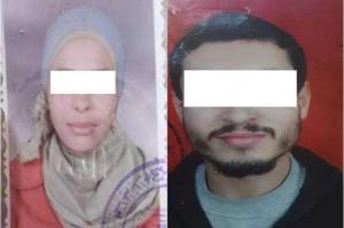 """قصة صادمة  ..  """"بابا دبح ماما وخدها الحمام"""" ..  مصري يقتل زوجته ويقطعها أمام أطفاله ثم يحرق جثتها!"""