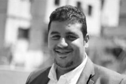 قروب سرايا ينعى وفاة ابن شقيق الدكتور فوزي الحموري
