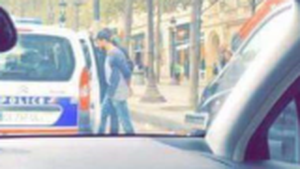 القبض على سعد لمجرد في فرنسا بتهمة الإغتصاب .. و وزراء مغربيون يتوسطون للإفراج عنه ..صورة