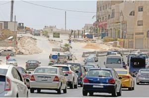 """تجارة الأردن: لا تفاهمات حول تعويض لمتضرري تقاطع طارق  ..  وحجم الخسائر كبير   ..  """"تفاصيل"""""""